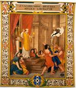Duivelsuitdrijving in Herkenrodekerk