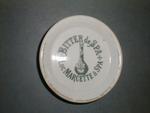 Onderzetter 'Bitter de Spa' voor Marcette, Spa, ca. 1920