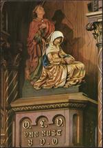 HEPPENEERT O.L. Vrouw van Rust Notre-Dame de Bon Repos