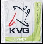 Vlag van KVG