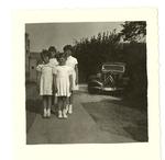 Kinderen bij Citroën
