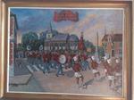 Processie in Groot-Bijgaarden