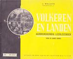 Volkeren en landen - Aardrijkskundig leerleesboek voor de lagere graad