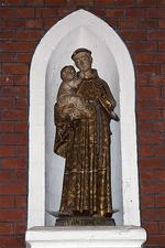 H. Antonius van Padua