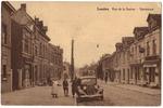Landen Rue de la Station - Statiestraat