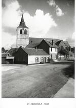 BOCHOLT - 1942