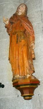 H. Johannes Evangelist van de Calvariegroep