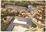 Landen (Brabant) Mariahof Lagere Meisjes en Kleuterschool