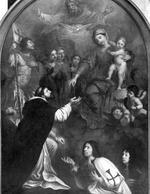 Maria en kind Jezus