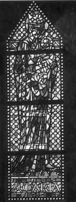 H. Maagd Maria