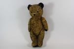 oude teddybeer