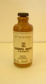 Stoop 'Desimpel Bricks' voor Smeets, Hasselt, ca. 1980-1990