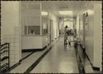 Provinciale Vroedvrouwenschool HASSELT Gang.