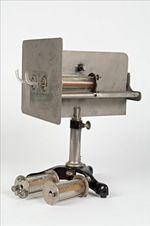 Dubbele olfactometer met twee geurcilinders