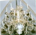 lusters (verlichtingsmiddelen)