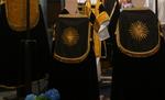 combinatiestel kledij 1ste klas