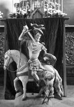 beeldengroep H. Martinus met bedelaar