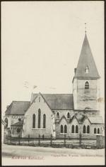 Kerk van Sutendael