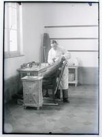 Duitse tandarts