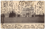 Landen Kasteel Hooleyck - Château de Rumsdorp