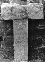 grafkruis van Margaretha Meylaerts