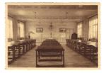 Pensionnat - Ecole Normale moyenne Soeurs de Marie - Landen. Salle d'etude