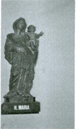 H. Maria met Kind