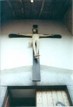 Jezus aan kruis