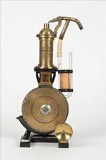 Tonvariator n° 5 met drukregulator