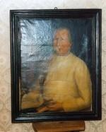 portret Norbertijn