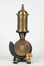 Tonvariator n° 3 met drukregulator