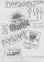 Hardcore Festival