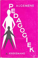 Algemene pedagogiek