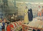 51. Marteldood van Anneessens