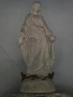 Maria Onbevlekt Ontvangen