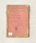 Catharina tegahkwita eene lelie onder de doornen gevolgd door den brief over den ongehuwden levensstaat