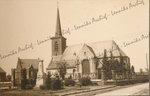 kerk St-Ulriks-Kapelle