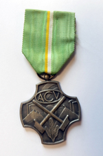 ACV-medaille