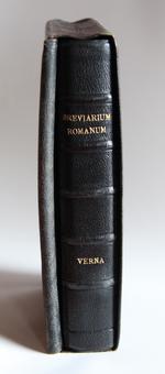 Breviarium Romanum Verna