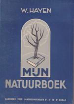 Mijn natuurboek