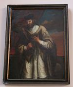 Heilige Johannes Nepomucenus