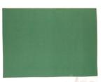 Groen altaarantependium