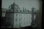Le Château vu de L´intérieur