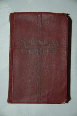 Cursum Corda gebedenboek, zangboek