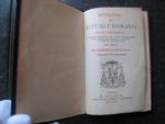 Extractum e Rituali Romano