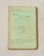 Histoire de la Religion