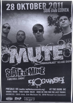 Mute - State of Mine - Hoghwash