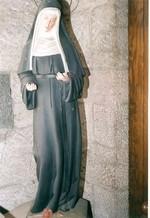 H. Theresia van Lisieux?