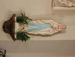 Onze- Lieve- Vrouw van Lourdes