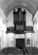 Orgel Theodoor Smet